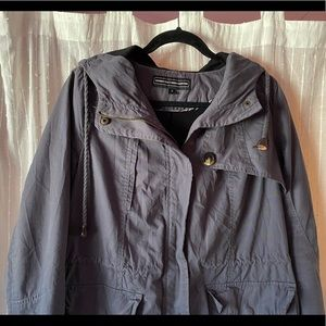 Urban Outfitters Members Only Coat